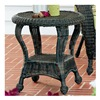 Chicago Wicker & Trading CO HK3280STET-EX S Shore End Table