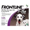 Professional Pest Products 287210 3PK LG Frontline Plus, Pack of 10