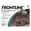 Professional Pest Products 287410 3PK Cat Frontline Plus
