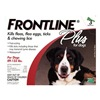 Professional Pest Products 287310 3PK XLG Frontline Plus
