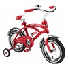 "Radio Flyer Inc 37 12"" Class RED Bike"