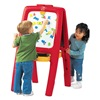 Step 2 Corp 885200 Easel For 2