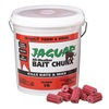 Motomco Ltd 31410 Jaguar 9LB Rodent Bait, Pack of 2