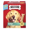 Del Monte Foods 7910092502 Milk10LB LG Dog Biscuit