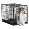 "Midwest Metal Products 1530 30"" Crate Dog Training"
