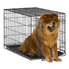 "Midwest Metal Products 1536 36"" Dog Training Crate"
