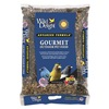 D & D Commodities Ltd 368200 20LB Gourmet Bird Food
