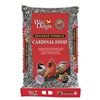 D & D Commodities Ltd 376150 15LB Cardinal Bird Food