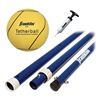Franklin Sports Industry 13047 Advanced Tetherball Set