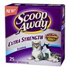 Clorox Company, The 02024 25LB Scent Cat Litter