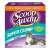 Clorox Company, The 02012 25LB Clump Cat Litter