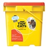 American Distribution & Mfg Co 02062 Tidy27LB 24/7 Cat Litte
