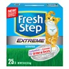 Clorox Company, The 30623 25LB Ext Od Cat Litter