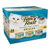 American Distribution & Mfg Co 57546 24PK Variety Cat Food