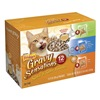 American Distribution & Mfg Co 57806 12CT Gravy Cat Food