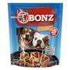 American Distribution & Mfg Co 12911 45OZ Tbonz Dog Treat