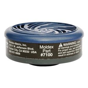 Moldex 7100
