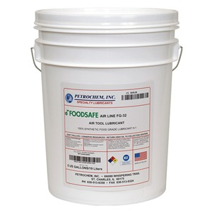 Petrochem FOODSAFE AIR LINE FG-32-005