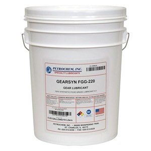 Petrochem GEARSYN FG-220-005