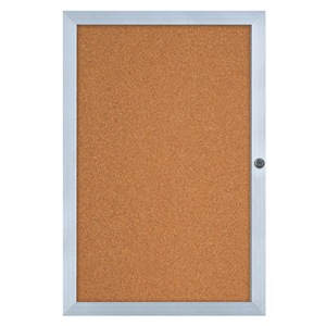 United Visual Products UVEB2436-SATIN-CORK