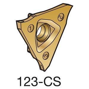 Sandvik Coromant R123U3-0150-1500-CS 1125