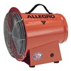 Allegro 9513 Confined Space Fan, Axial, 1/3 HP