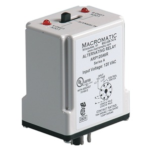 Macromatic ARP120A6R