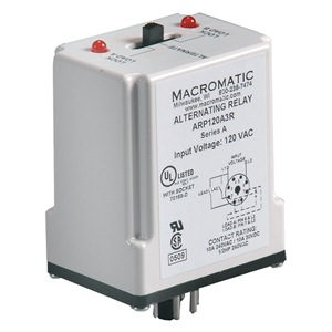 Macromatic ARP120A3R