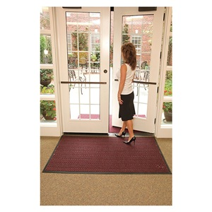 Andersen Entrance Mat, In/Out, Maroon, 6 x 8 ft. at Sears.com
