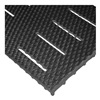 Wearwell 475.38x3x60SLTBK Anti-Fatigue Mat, Wet Area, Black, 3x60 ft