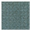 Andersen 02080580034070 Entrance Mat, In/Out, Bluestone, 3 x 4 ft.