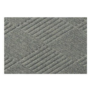 Andersen Entrance Mat, In/Out, Med Gray, 4 x 8 ft. at Sears.com