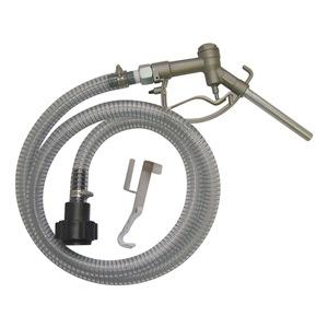 Action Pump IBC-DRM-8A2M