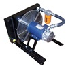 CooL-Line AP20-4041 Oil Cooler, AC Motor, 17.0HP Heat Removed