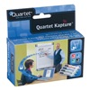 Quartet 23705 Digital Pen Cartridges, Assorted, PK8