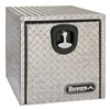 Buyers Products 1705103 Truck Box, 30 Wx18 Dx18 In H, Silver