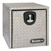 Buyers Products 1705150 Truck Box, 24 Wx12 Dx14 In H, Silver