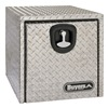 Buyers Products 1705135 Truck Box, 36 Wx24 Dx24 In H, Silver