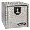 Buyers Products 1705130 Truck Box, 24 Wx24 Dx24 In H, Silver