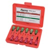 Proto JFE96030 Terminal Tool Kit, 12 Pc.
