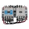 Eaton CN55AN3CB NEMA Contactor, 480VAC, 9A, Rev, 3P, Sz00
