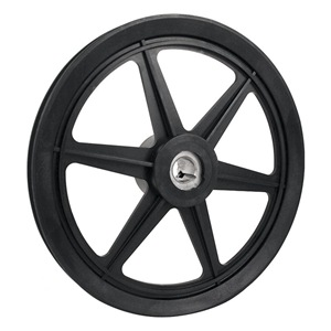 Fenner Drives V-Belt Pulley, 10.98 In OD, 5/8 Bore, 1GRV at Sears.com