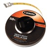 Keson ST5018 Measuring Tape, 50 ftx3/8 In, Ft./In./8ths