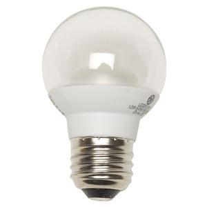 GE LED Light Bulb, G16.5, 3000K, Warm at Sears.com