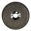 Weldcraft WC232145 Diamond Grinding Wheel, Std Finish, 6UGJ1