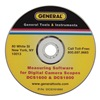 General DCS1618M Software, For Use With 8D202 and 3PYV9