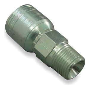 Eaton Hydraulic Hose Fitting, Straight, 1-1/2, Pack of 4 at Sears.com