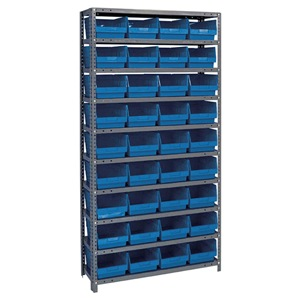 Quantum Storage Systems 1275-207BL