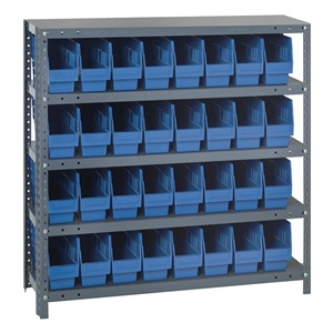 Quantum Storage Systems 1239-201BL