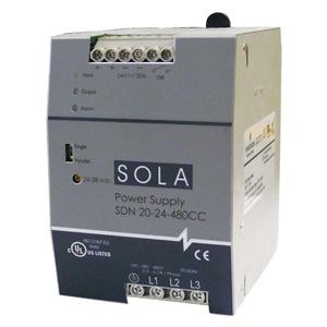Sola/Hevi-Duty SDN20-24-480CC
